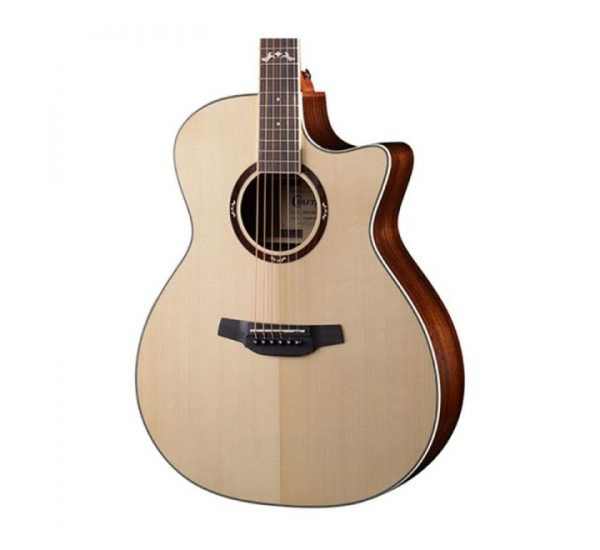 Crafter HGE-600 NT Detail