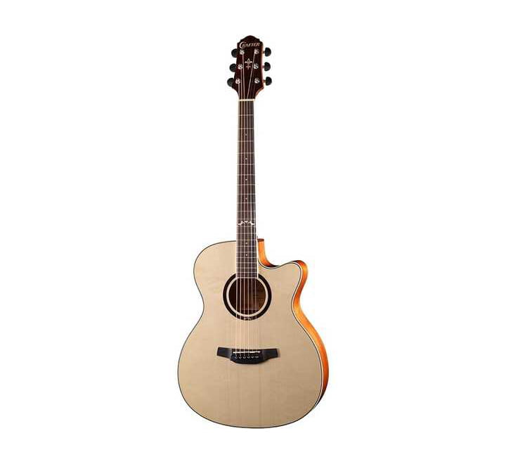 Crafter HGE-600 NT