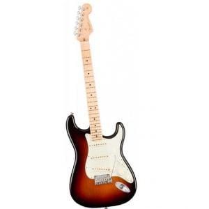 Fender American Professional Stratocaster MN 3 Color Sunburst