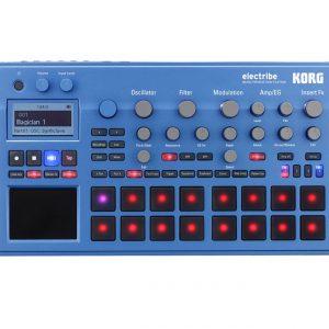 Korg Electribe 2-BL
