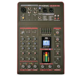 PHONIC Celeus 100
