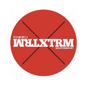 RELOOP XTRM Scratching Set Red