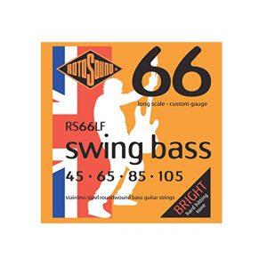 Rotosound RS66LF Swing 45-105