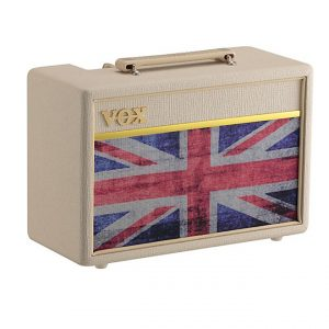 VOX Pathfinder 10 Union Jack WH
