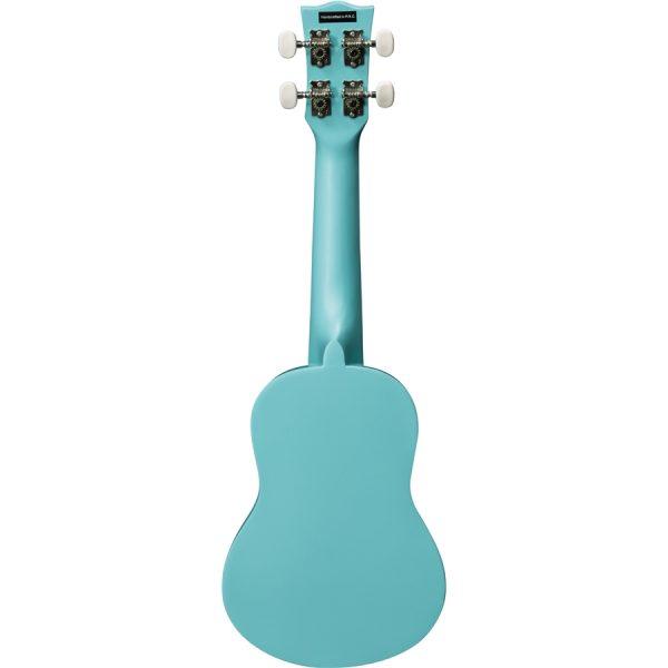 EKO Uku Primo Soprano Blue Back