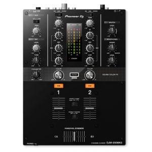 Pioneer DJM-250 MK2