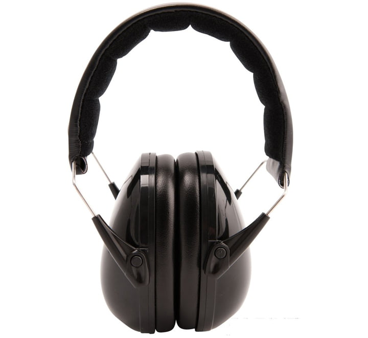 ALPINE EARMUFF FOR DRUMMER-BK