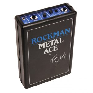 DUNLOP METAL ACE ROCKMAN