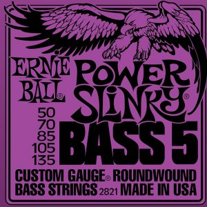 ERNIE BALL 2821