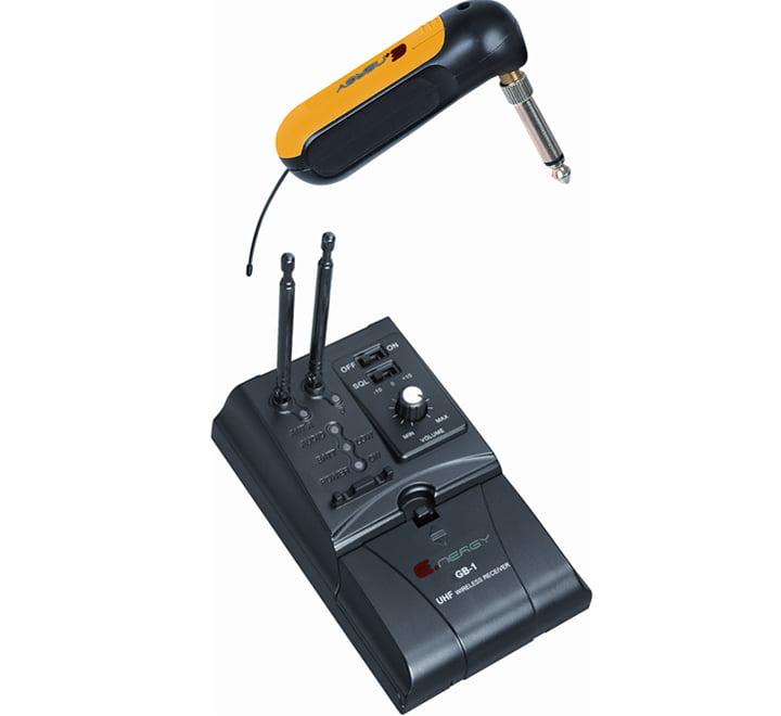 Sistemi Wireless per Strumenti