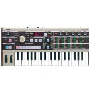 Korg Microkorg MK1 Synth