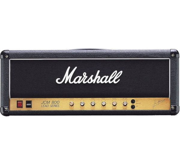 MARSHALL JCM 800 LEAD SERIES Zakk Wylde