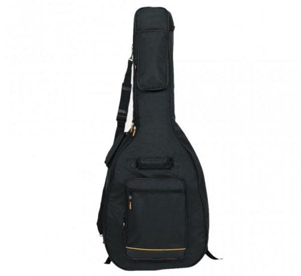 Rockbag Deluxe RB20509B Custodia chitarra acustica