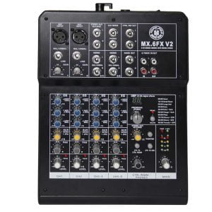 TOPP PRO MX6 FX V2