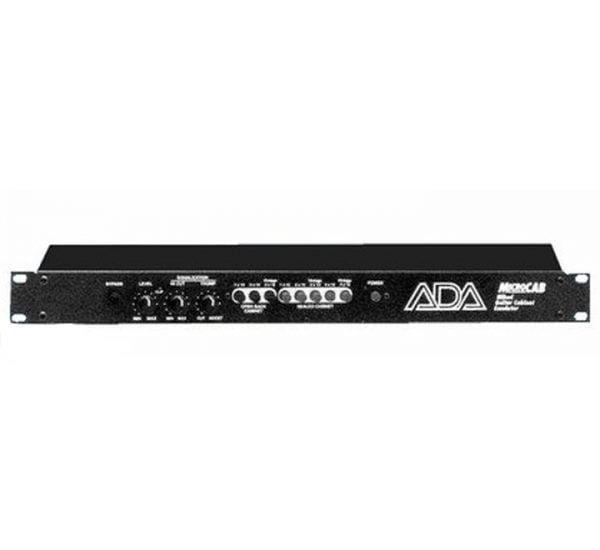 ADA Microcab