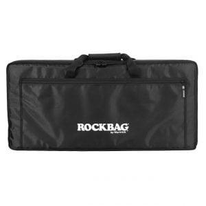ROCKBAG RB23210B Borsa per 10 microfoni 65x36cm