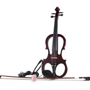 Soundsation E-Master- Violino Elettrico 4/4