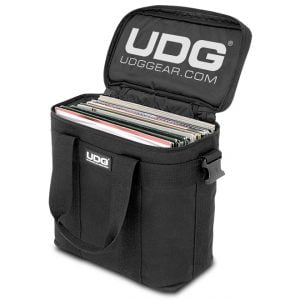 UDG Ultimate Starter Bag Black (U9500)