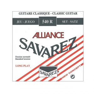 SAVAREZ CONCERT ALLIANCE 540 Set