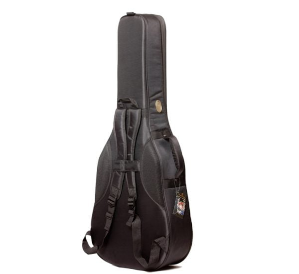 Soundsation SCPE-A – Softcase Chitarra Acustica Back