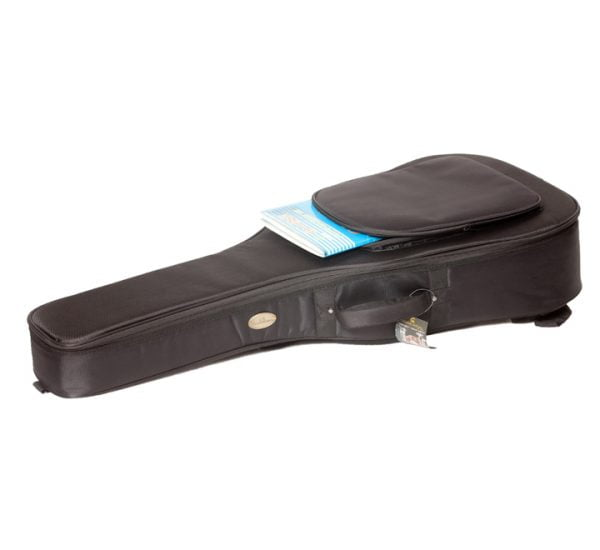 Soundsation SCPE-A – Softcase Chitarra Acustica Side