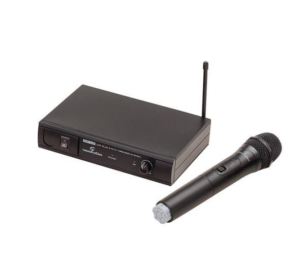 Soundsation WF-U11HB