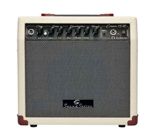 Soundsation Cream-15R