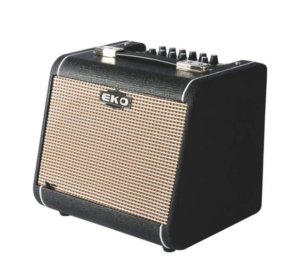 EKO AC60 Side