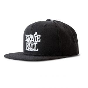 ERNIE BALL 4154 Cappellino Staked Black
