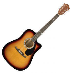 Fender FA-125 CE SB