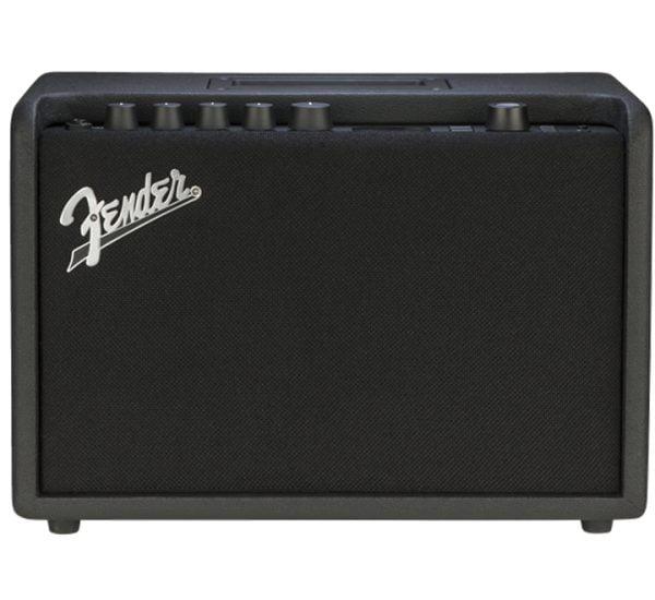 Fender Mustang GT40