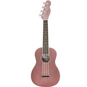 Fender Zuma Classic Ukulele BGM WN