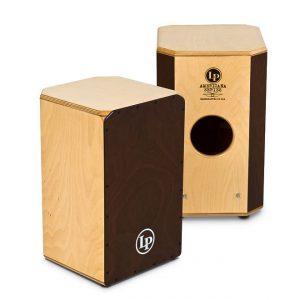 LP LP1437 Americana Wood String Cajon