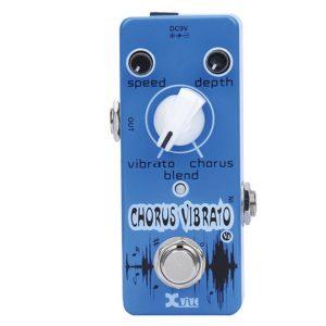 XVive V8 Blue Chrous Vibrato