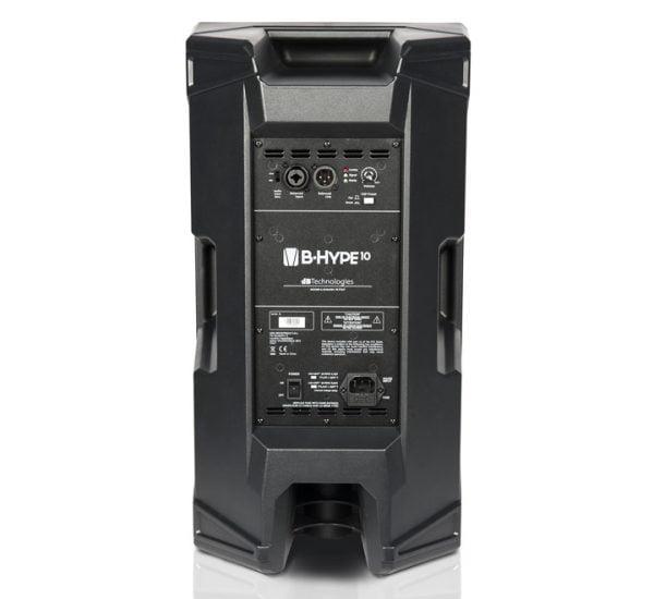 dB Technologies B-Hype 10 Back