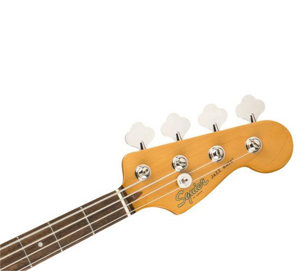 Fender Squier Classic Vibe '60s Jazz Bass LRL BLK Paletta