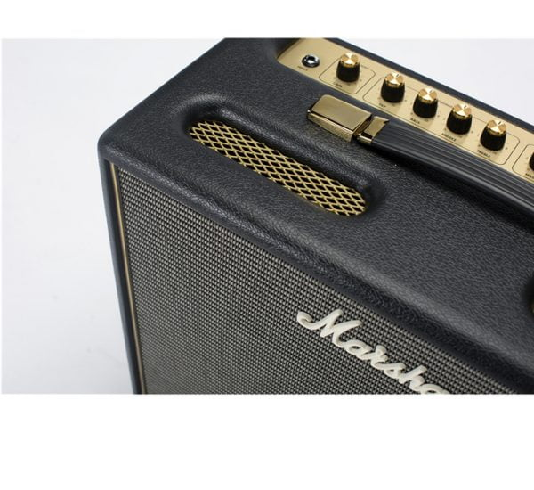 Marshall Origin 20C Detail