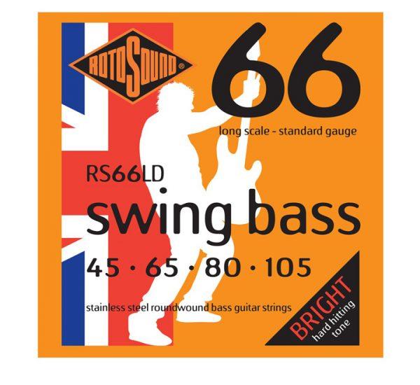 Rotosound RS66LD Swing 45-105