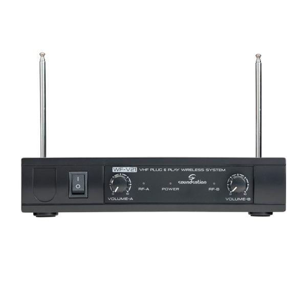 Soundsation WF-V21PPA Front