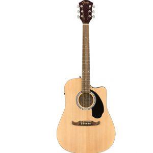 Fender FA-125CE NT