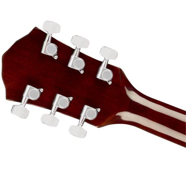 Fender FA-125CE NT Paletta
