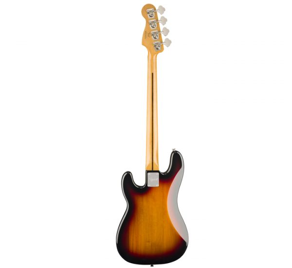 Fender Squier Classic Vibe '60s P-Bass LRL 3TS Back