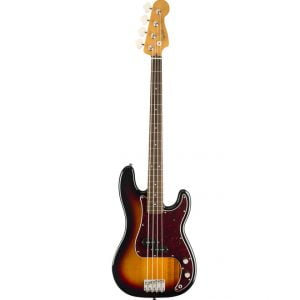 Fender Squier Classic Vibe '60s P-Bass LRL 3TS