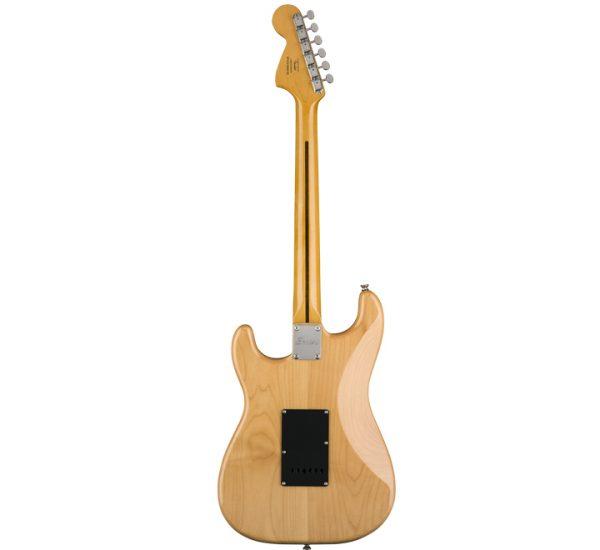 Fender Squier Classic Vibe 70s Stratocaster LRL NAT Back