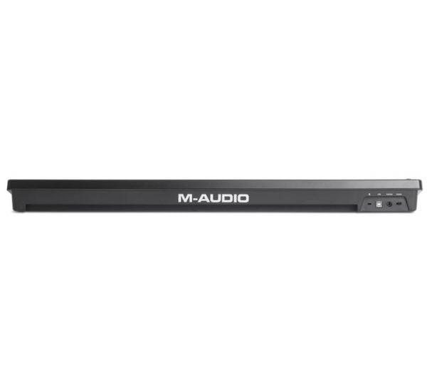 M-Audio Keystation 49 MK3 Back