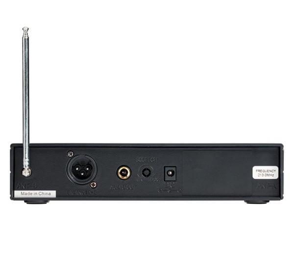 Soundsation WF-V11HC Back