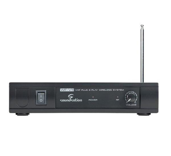 Soundsation WF-V11HC Front