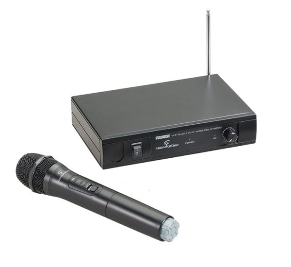 Soundsation WF-V11HC