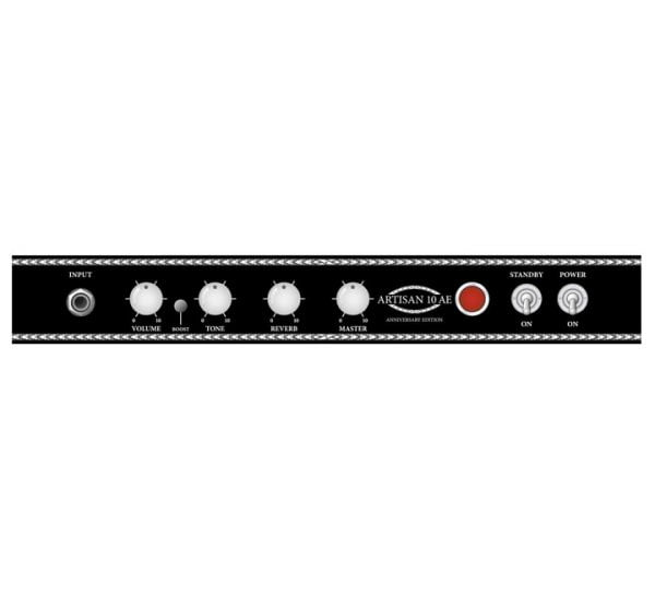 Blackstar Artisan 10 AE Detail