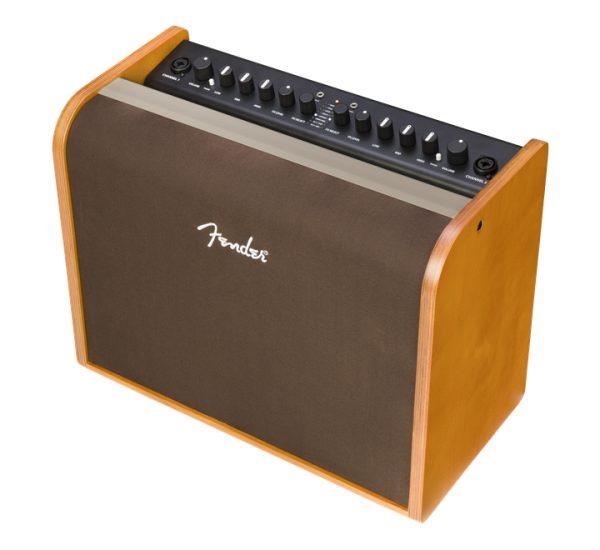 Fender Acoustic 100 Side
